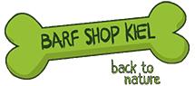 Barf Shop Kiel Logo